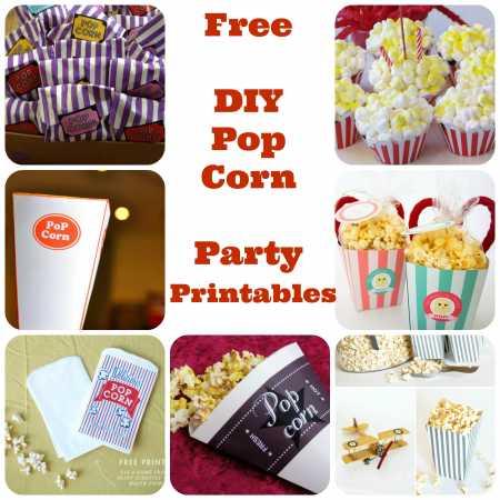 Popcorn-wrapper-box-free-printable-movie