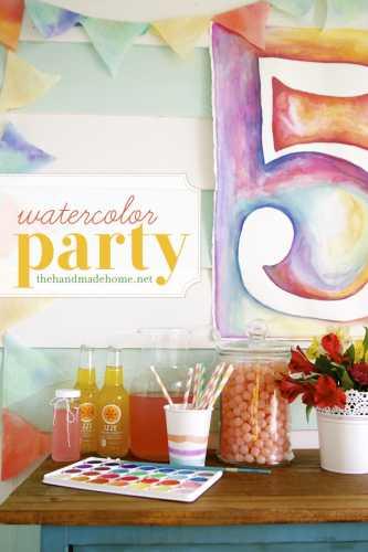 watercolor-art-party