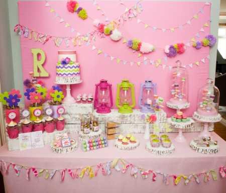 glamping-girls-party-slumber-ideas