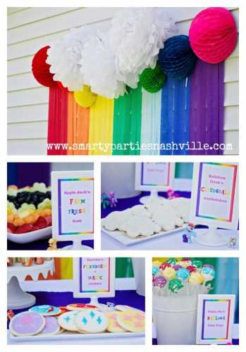 Party ideas my little pony party ideas for My little pony craft ideas