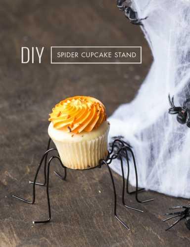 spider-halloween-holder