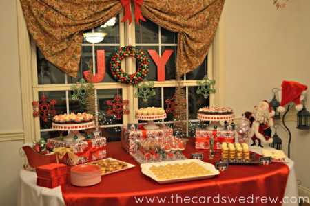 Christmas-party-table-decoration-ideas