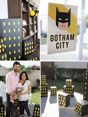 DIY-gotham-city-skyline