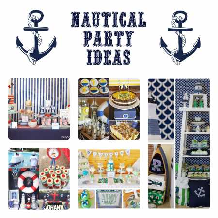 nautical-party-ideas