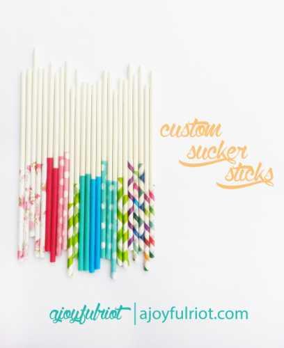 sucker-sticks