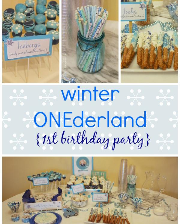 winter-ONEderland