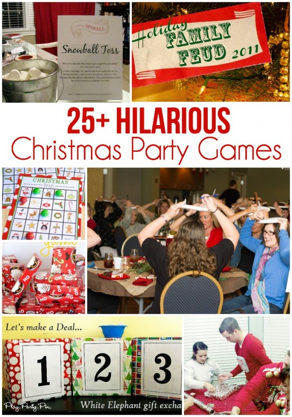 Christmas-Party-Games